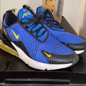 Nike air max air 270
